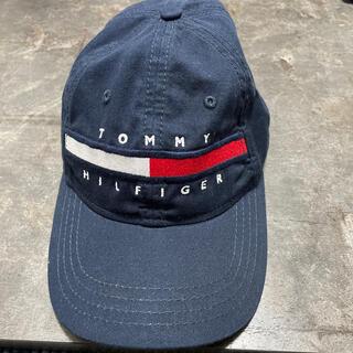 トミーヒルフィガー(TOMMY HILFIGER)のTommy Hilfiger トミーヒルフィガー キャップ 帽子 TOMMY (キャップ)