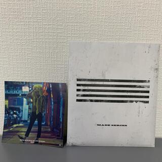 ビッグバン(BIGBANG)のBIGBANG  MADE 会場限定盤CD G-DRAGON ver.(K-POP/アジア)