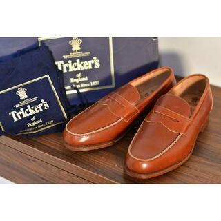 トリッカーズ(Trickers)の【新品】Trickers CICAGO UK7.5 26cm(ドレス/ビジネス)