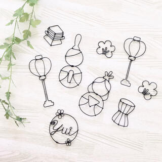 ワイヤークラフト♢ひな祭り(アルバム)