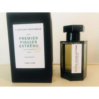ラルチザンパフューム(L'Artisan Parfumeur)のラルチザンパフューム プルミエフィグエ 50ml EDP(香水(女性用))