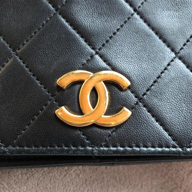 CHANEL(シャネル)のCHANEL マトラッセ ショルダーバッグ レディースのバッグ(ショルダーバッグ)の商品写真
