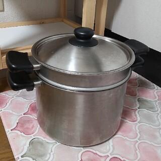 ヤナギソウリ(柳宗理)の柳宗理 パスタパン(鍋/フライパン)