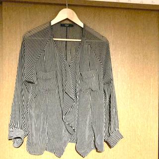 ビッキー(VICKY)の夏用ブラウス(シャツ/ブラウス(半袖/袖なし))
