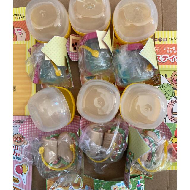 すかいらーく(スカイラーク)の●すかいらーくカプセルおもちゃまとめ売り エンタメ/ホビーのおもちゃ/ぬいぐるみ(キャラクターグッズ)の商品写真