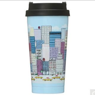 Starbucks Coffee - 【新品未使用】スターバックス ケイトスペード コラボ タンブラー スタバ