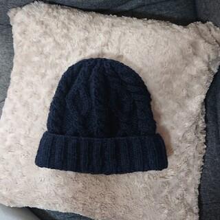 スタディオクリップ(STUDIO CLIP)のニット帽♪(ニット帽/ビーニー)