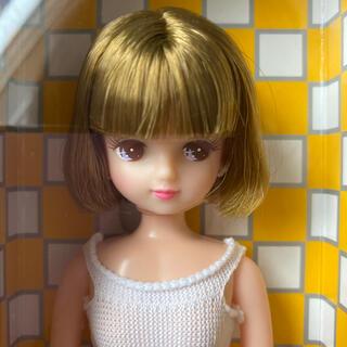 Takara Tomy - きらちゃん 《2007年DS19モデル 》リカちゃんキャッスル