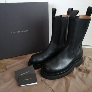 Bottega Veneta - 完売品 ボッテガヴェネタ ブーツ