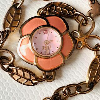 ANNA SUI - ANNA SUI ブレスレット ウォッチ 腕時計 1N01-K790