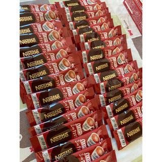 ネスレ(Nestle)のネスレ  ミルクココア   スティックコーヒー(コーヒー)