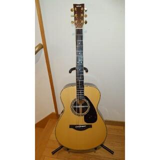 ヤマハ(ヤマハ)の【極美品】YAMAHA LS16 ARE セミハードケース付(アコースティックギター)