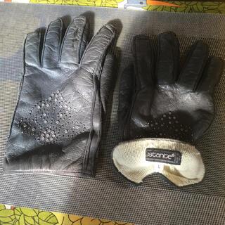 イスタンテ(istante)のイスタンテ手袋(手袋)