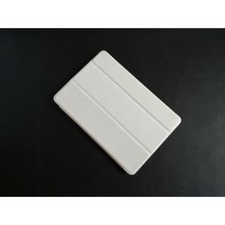 薄型軽量iPad mini/mini2/mini3 共 ホワイト スマートケース(iPadケース)