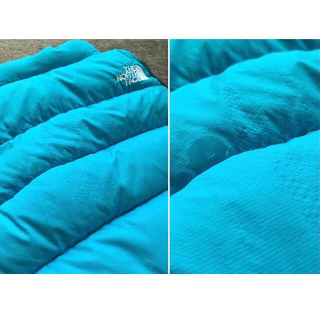 THE NORTH FACE(ザノースフェイス)のザ ノースフェイス■アコンカグア ダウンベスト NDJ18802 キッズ/ベビー/マタニティのキッズ服男の子用(90cm~)(ジャケット/上着)の商品写真