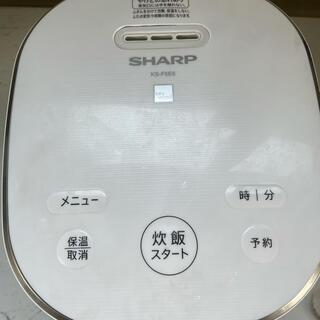 シャープ(SHARP)のSHARP 炊飯器(炊飯器)
