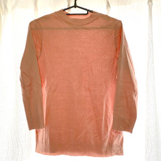 グリーンレーベルリラクシング(green label relaxing)のカットソー Tシャツ(Tシャツ/カットソー(七分/長袖))