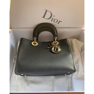 Christian Dior - DIOR バッグ 美品