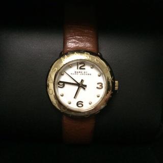 マークバイマークジェイコブス(MARC BY MARC JACOBS)の処分SALE(腕時計)