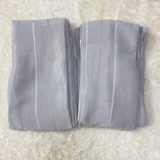 ニトリ(ニトリ)のニトリ カーテン ドレープカーテン 遮光 2枚組 プリーツカーテン(カーテン)