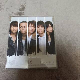 カトゥーン(KAT-TUN)のKAT  TUN  僕らの街で  CD  (ポップス/ロック(邦楽))