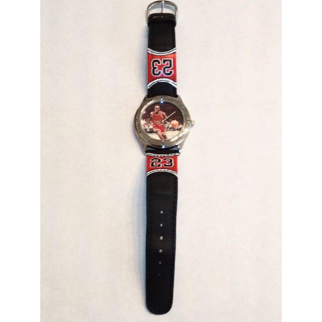 wilson(ウィルソン)の【✨未使用美品✨】マイケルジョーダン✕Wilson限定腕時計🌟 メンズの時計(腕時計(アナログ))の商品写真