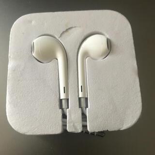 Apple - 正規品 Ear Pods iPod付属イヤホン Apple