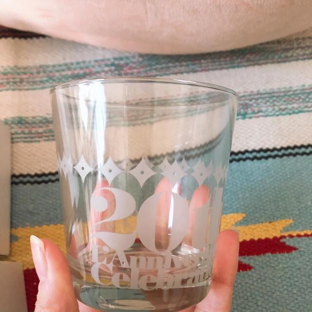 ラルクアンシエル  マグカップ&グラス エンタメ/ホビーのタレントグッズ(ミュージシャン)の商品写真