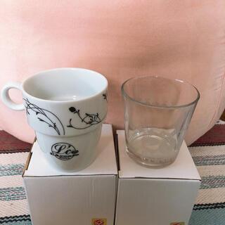 ラルクアンシエル  マグカップ&グラス