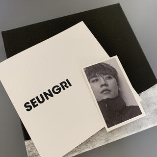 ビッグバン(BIGBANG)のBIGBANG MADE THE FULL ALBUM SEUNGRI スンリ(K-POP/アジア)