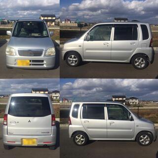 ミツビシ(三菱)の三菱トッポBJ 【車検5年1月31日】(車体)