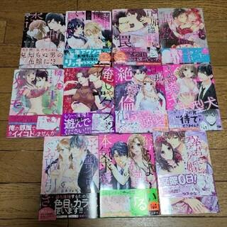 mayusie様専用③ 11冊セット(女性漫画)