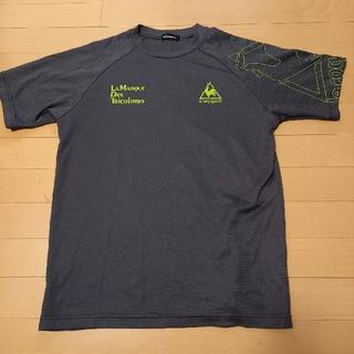 ルコックスポルティフ(le coq sportif)のトレーニングシャツ ルコック 半袖シャツ (ウェア)