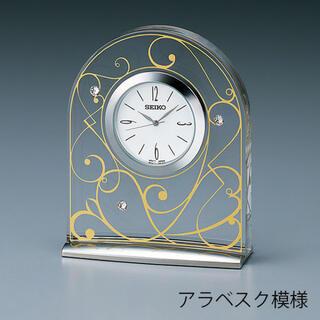 セイコー(SEIKO)のセイコー  置き時計(置時計)