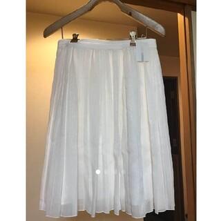 ナラカミーチェ(NARACAMICIE)のナラカミーチェ(ひざ丈スカート)