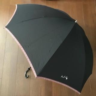 MARY QUANT - マリークワント 折りたたみ傘 未使用品