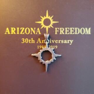 アリゾナフリーダム(ARIZONA FREEDOM)の【アリゾナフリーダム】】(ネックレス)