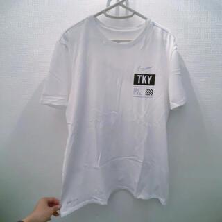 ナイキ(NIKE)のNike ナイキ Tシャツ(Tシャツ(半袖/袖なし))
