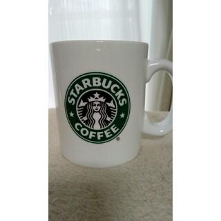 スターバックスコーヒー(Starbucks Coffee)のスターバックス マグカップ(マグカップ)