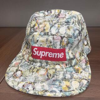シュプリーム(Supreme)のsupreme cap(キャップ)