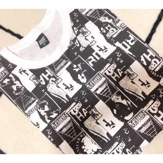 Design Tshirts Store graniph - GRANIPH  《T-シャツ》
