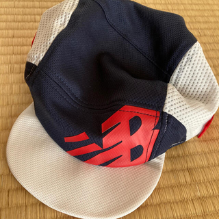 ニューバランス(New Balance)の未使用 ニューバランス 帽子(帽子)