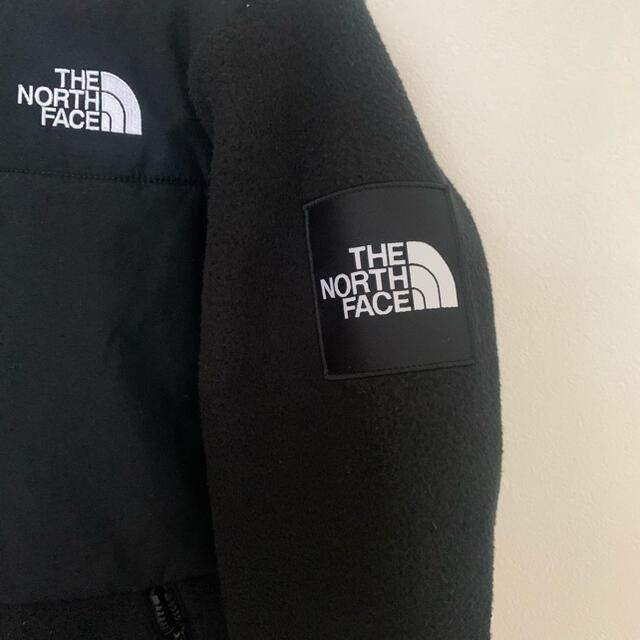 THE NORTH FACE(ザノースフェイス)のTHE NORTH FACE  ザ ノースフェイス  デナリフーディ メンズのジャケット/アウター(ブルゾン)の商品写真