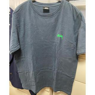 ステューシー(STUSSY)のSTUSSY ステューシー レディースTシャツ M(Tシャツ(半袖/袖なし))