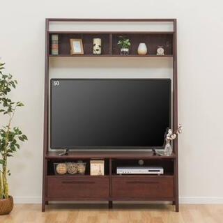 ニトリ(ニトリ)のニトリ ビッテ テレビ台 テレビボード(リビング収納)