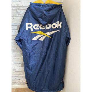 リーボック(Reebok)のリーボック Reebok ベンチコート ボア 90s(ウェア)