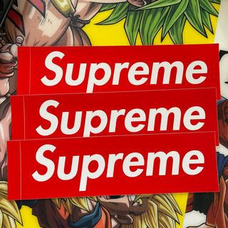 シュプリーム(Supreme)のsupreme(その他)