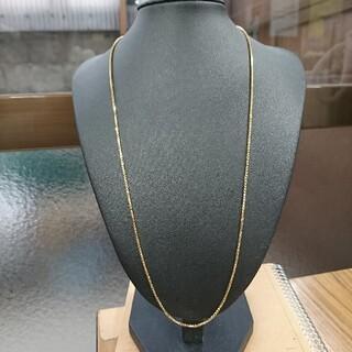 k18 ベネチアンネックレス (ネックレス)