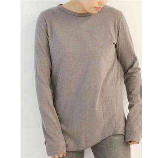 ドゥーズィエムクラス(DEUXIEME CLASSE)のDeuxiem Classe Layering Tシャツ(カットソー(長袖/七分))