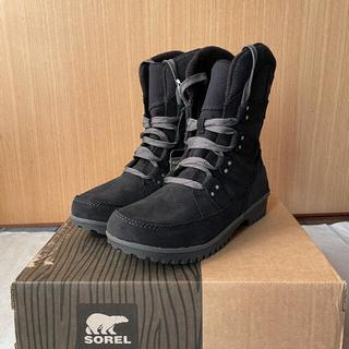 ソレル(SOREL)のソレル SOREL ブーツ レディス 24.5cm NL2208-011(ブーツ)